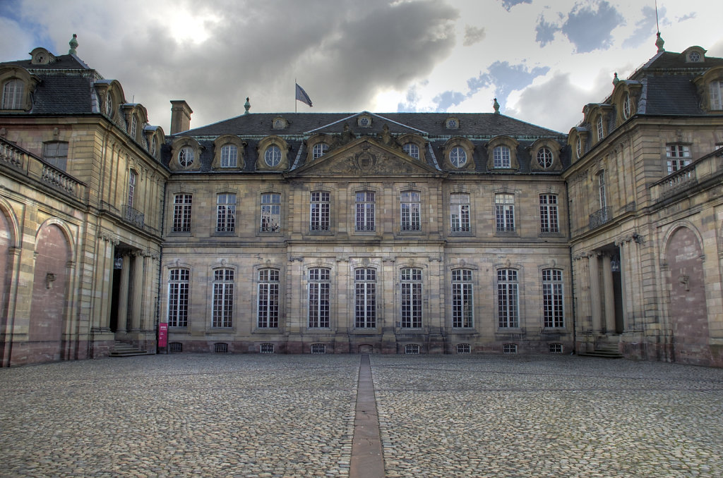 straßburg - teil vierzehn -palais rohan