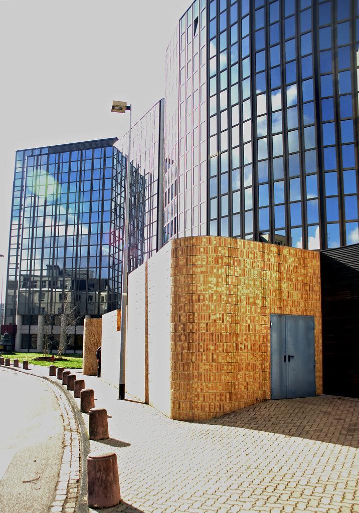 straßburg - teil achtzehn -die europäischen institutionen -tei