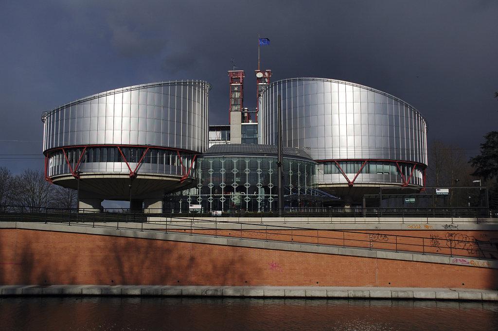 straßburg - teil zwanzig -die europäischen institutionen -teil