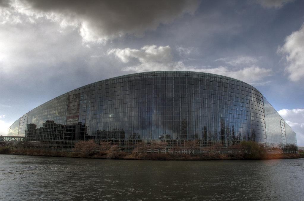 straßburg - teil dreiundzwanzig -die europäischen institutione