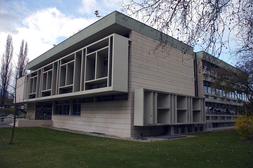 straßburg - teil vierundzwanzig -die europäischen institutione