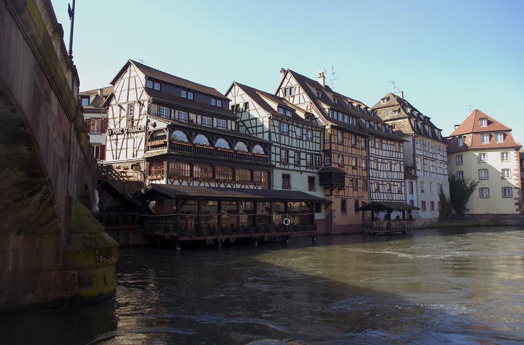 straßburg - teil  zweiundsechsig -petite france -teil acht