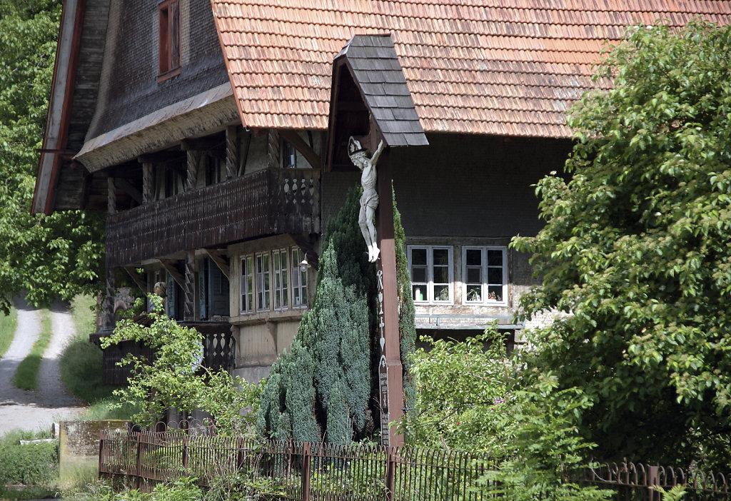 schwarzwald (14) - kreuzweg