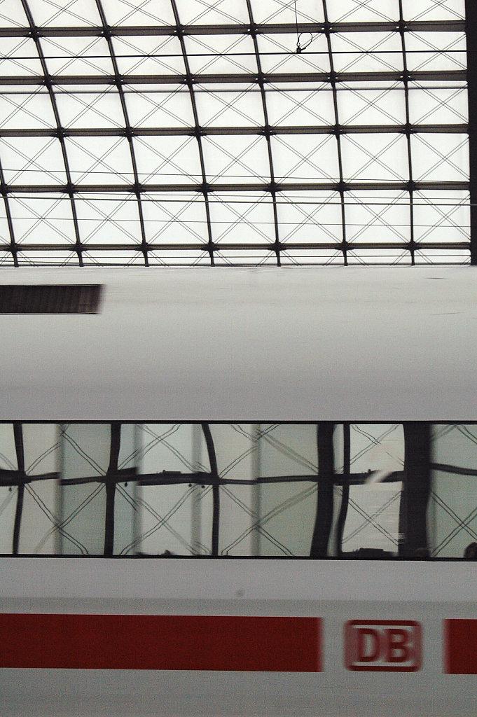 berlin hauptbahnhof – details