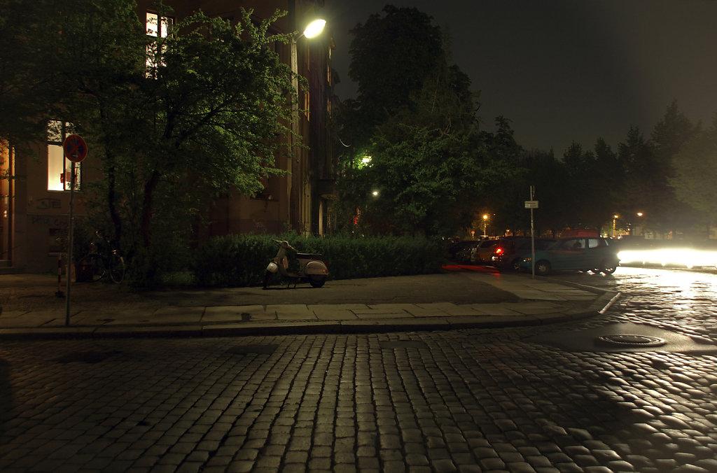 nachts am leuschnerdamm