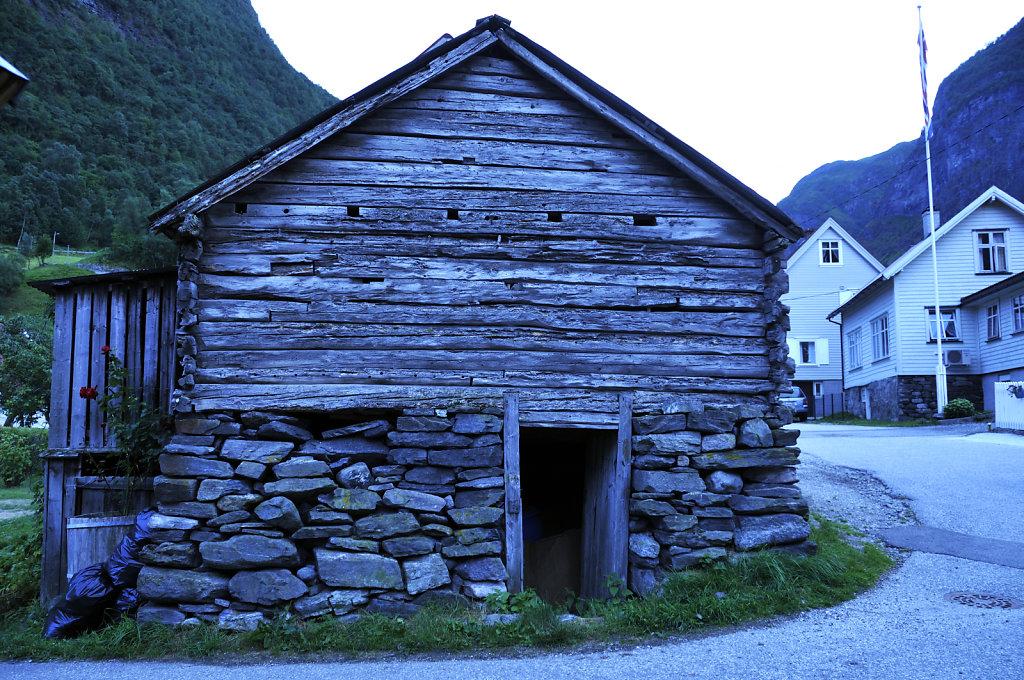 norwegen (53)  - undredal