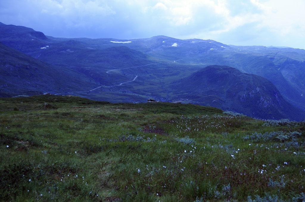 norwegen (86)  - unterwegs auf der 55