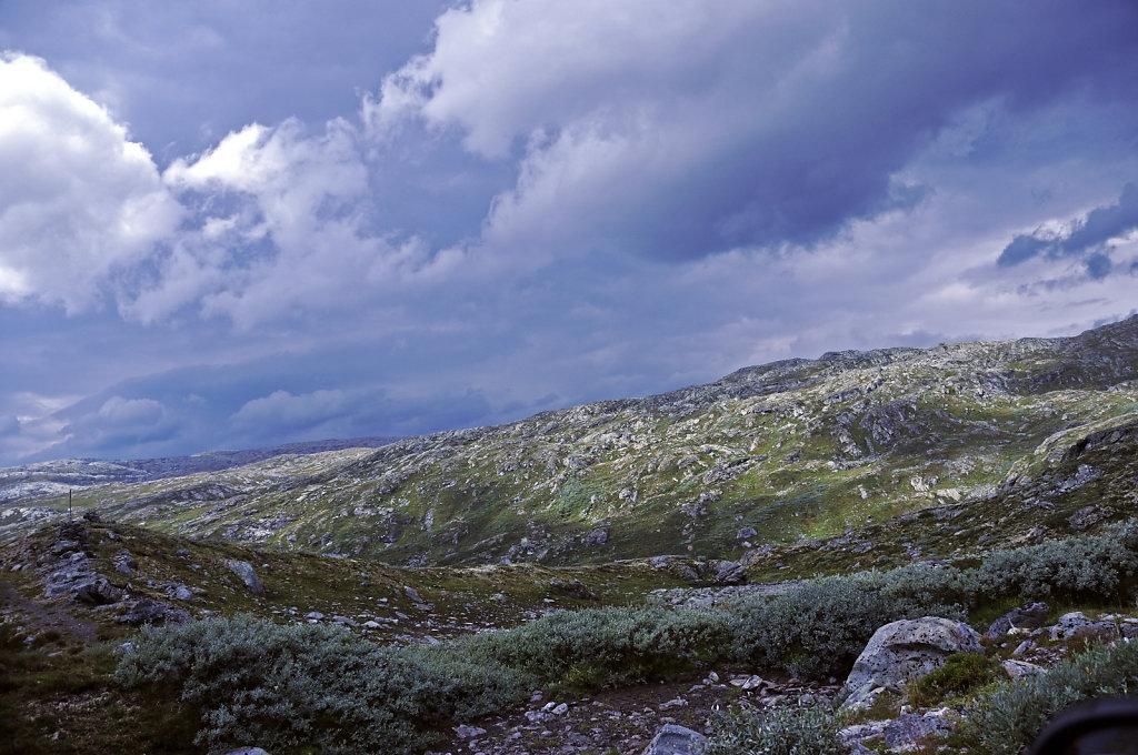 norwegen (87)  - unterwegs auf der 55