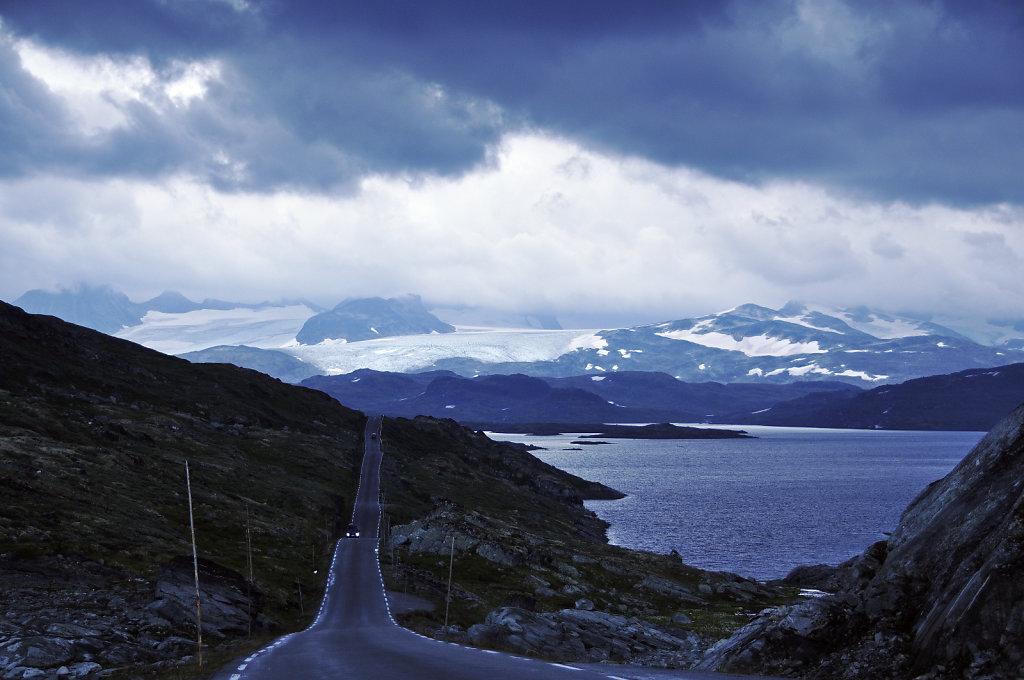 norwegen (91)  - unterwegs auf der 55