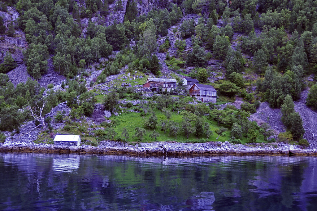 norwegen (123)  - auf dem fjord