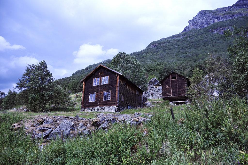 norwegen (81)  - unterwegs auf der 55