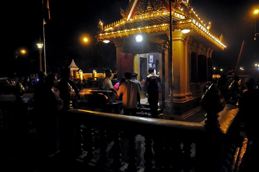 kambodscha - phnom penh - nachts (07)