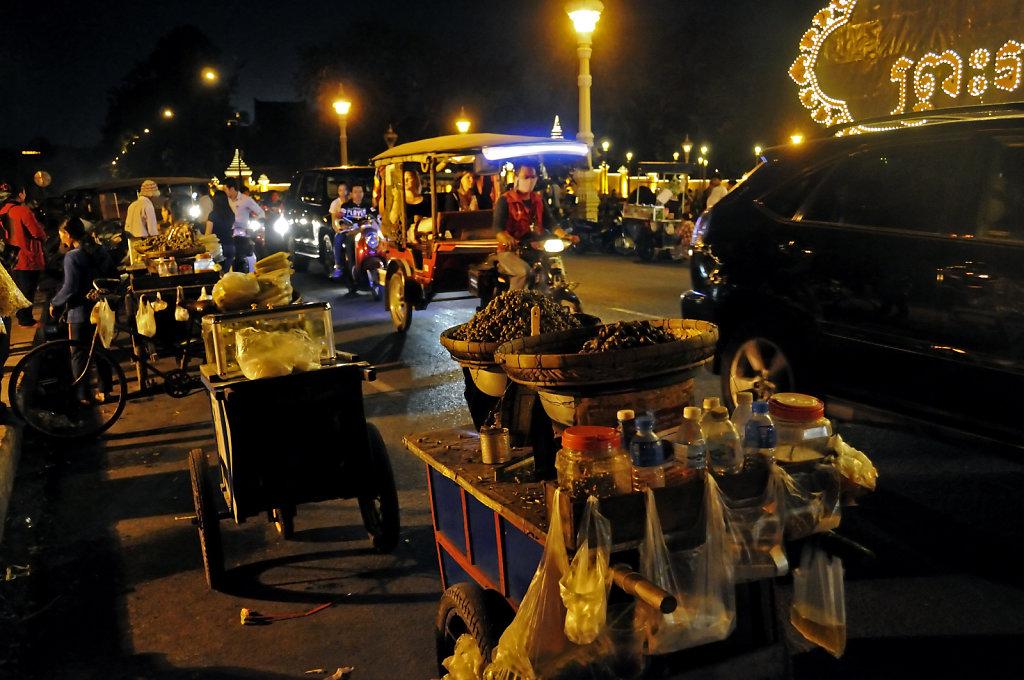 kambodscha - phnom penh - nachts (10)