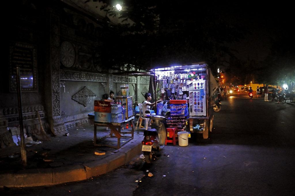 kambodscha - phnom penh - nachts (21)