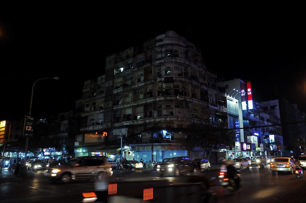 kambodscha - phnom penh - nachts (33)