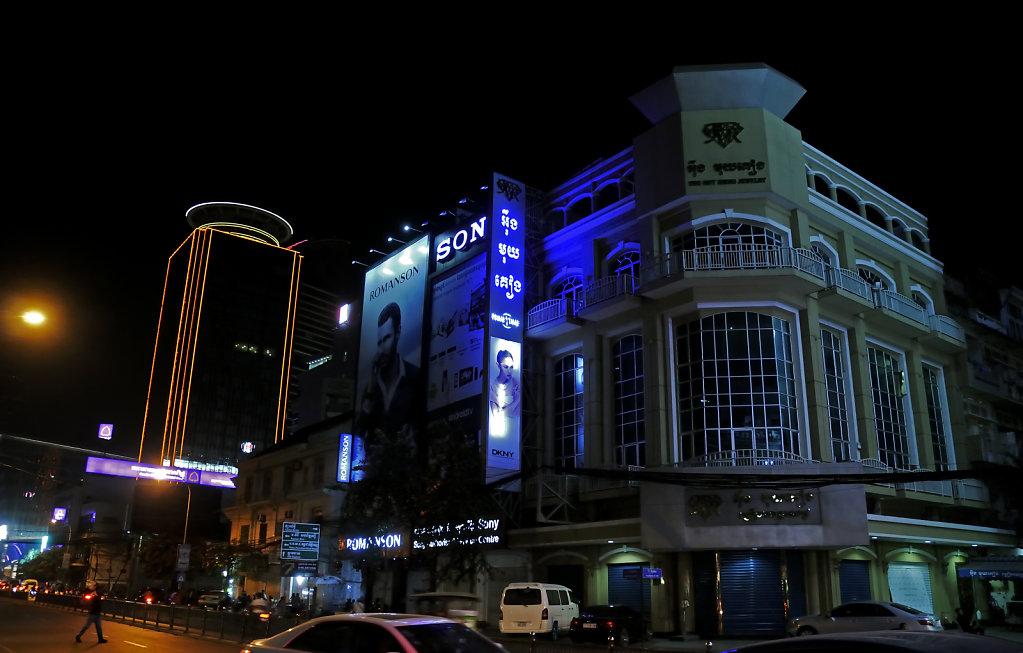 kambodscha - phnom penh - nachts (35)