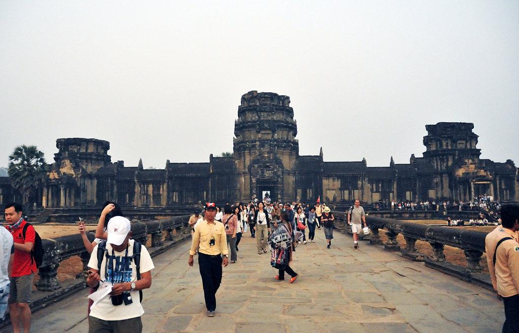 kambodscha - tempel von angkor - angkor wat (01)