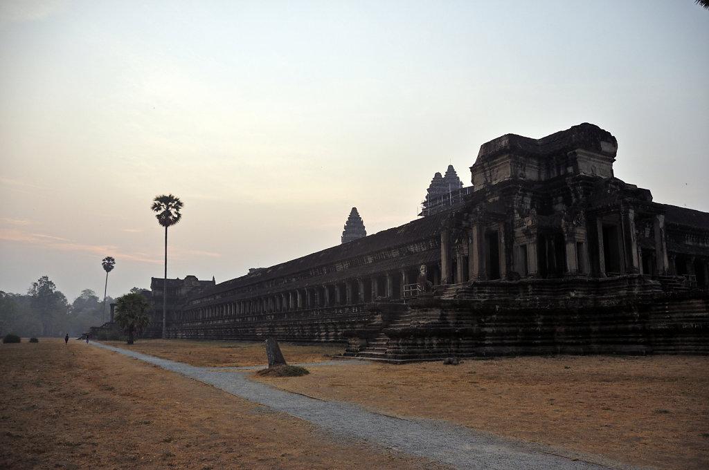 kambodscha - tempel von angkor - angkor wat (08)