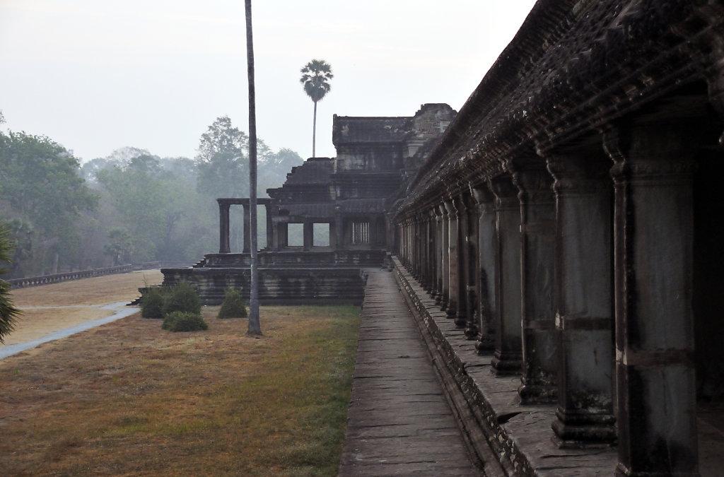 kambodscha - tempel von angkor - angkor wat (10)