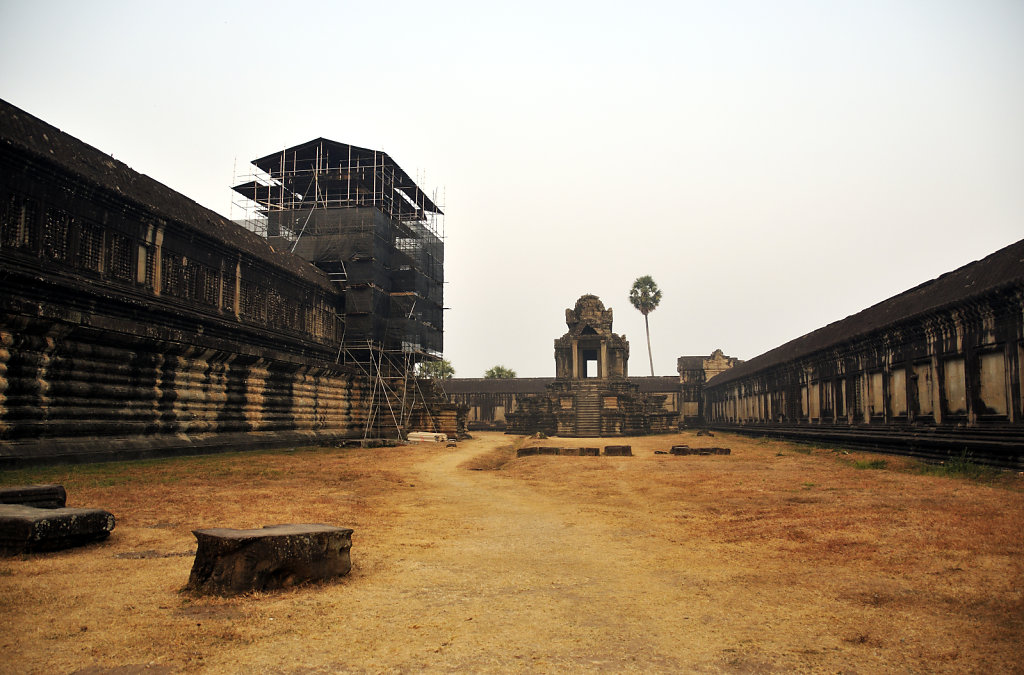 kambodscha - tempel von anghor - angkor wat (13)