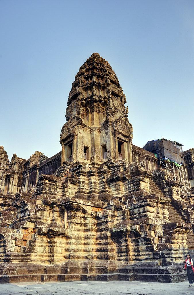 kambodscha - tempel von angkor - angkor wat (39)