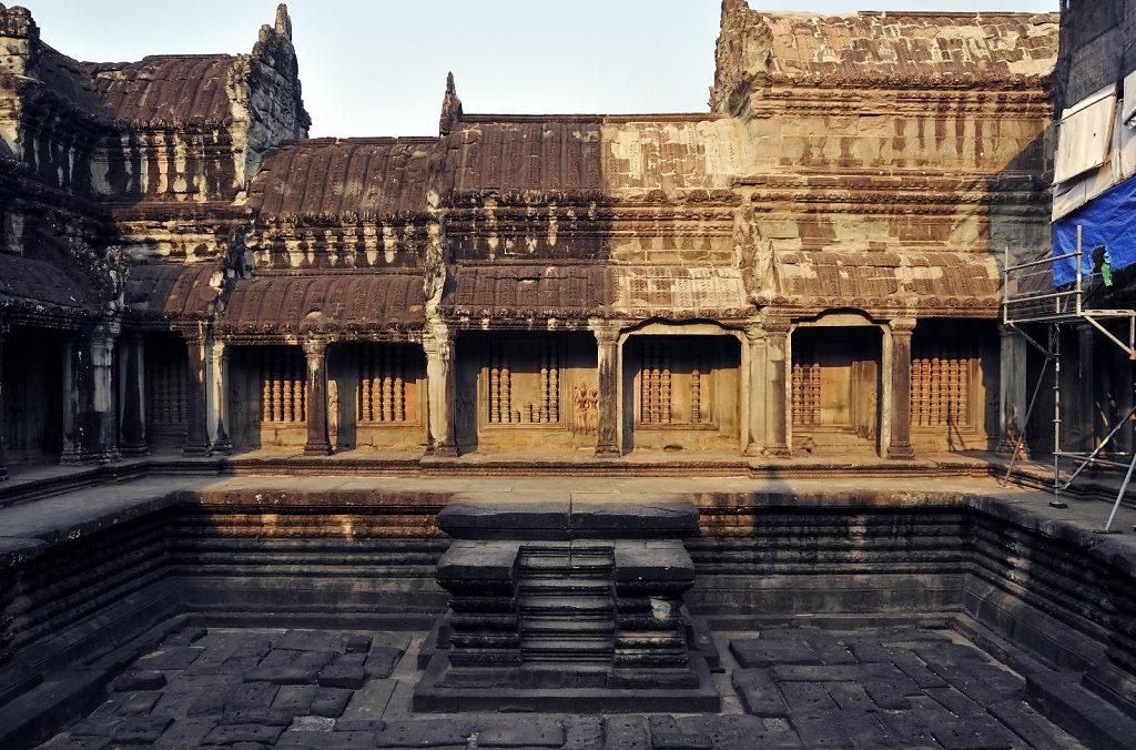 kambodscha - tempel von angkor - angkor wat (54)