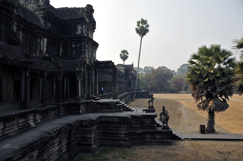 kambodscha - tempel von angkor - angkor wat (60)