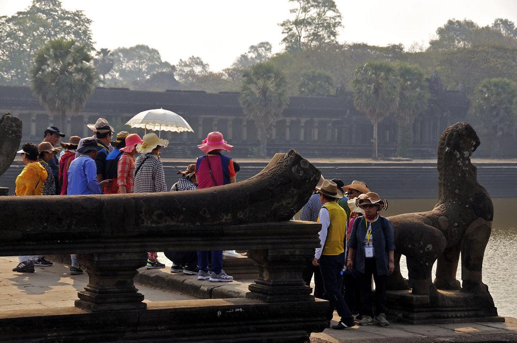 kambodscha - tempel von angkor - angkor wat (69)