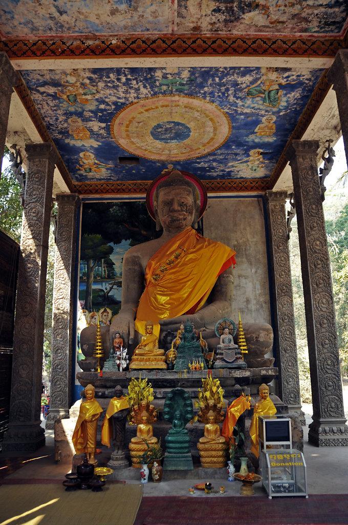 kambodscha - tempel von angkor - angkor thom - bayon (12)