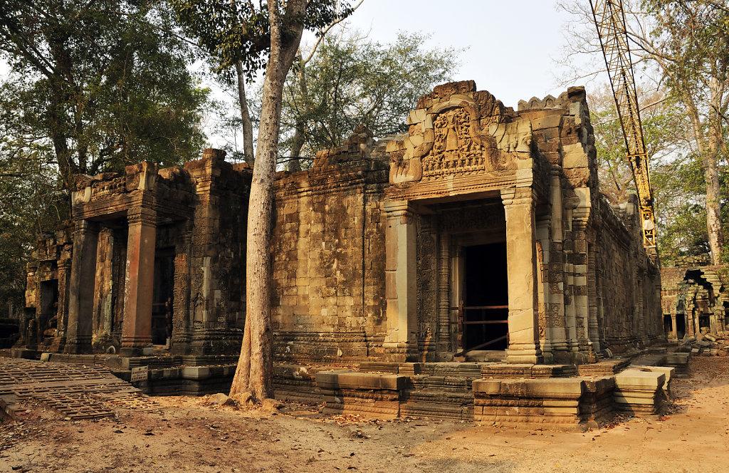 kambodscha - tempel von anghor - ta prohm (12)