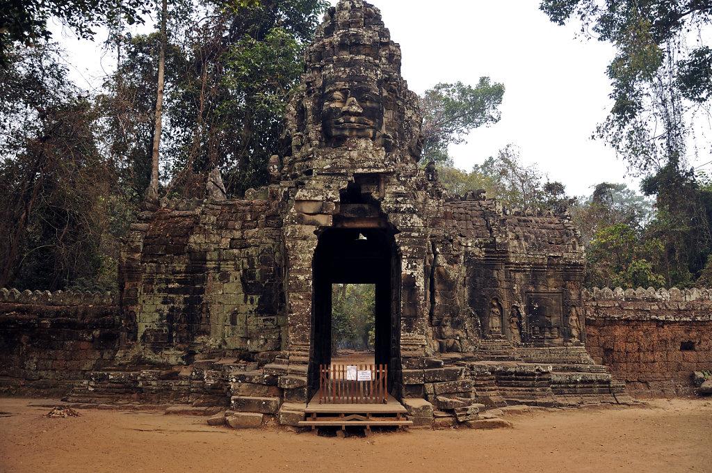 kambodscha - tempel von angkor - srah srang (05)
