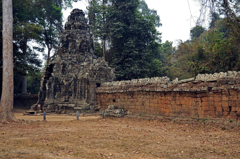 kambodscha - tempel von angkor - srah srang (06)