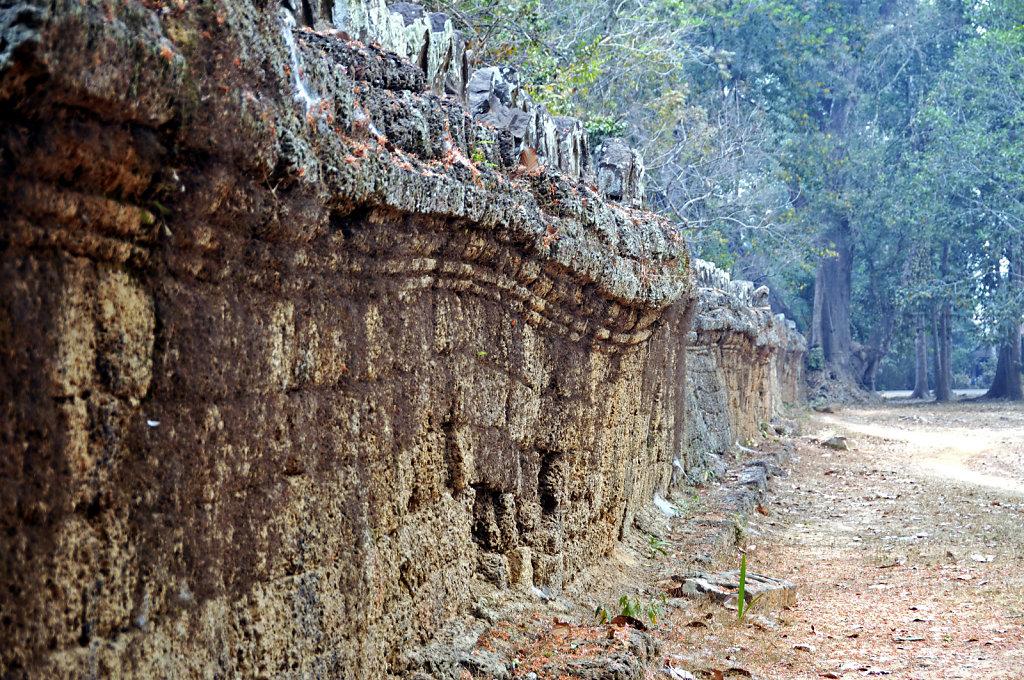 kambodscha - tempel von angkor - srah srang (07)