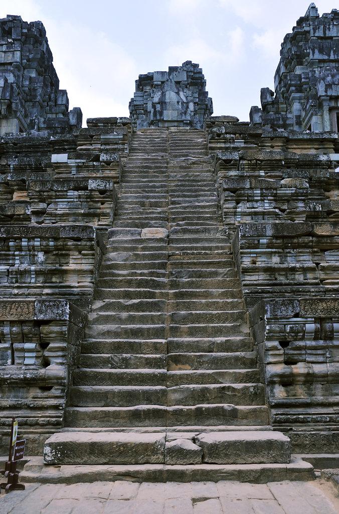 kambodscha - tempel von anghor - ta keo (11)