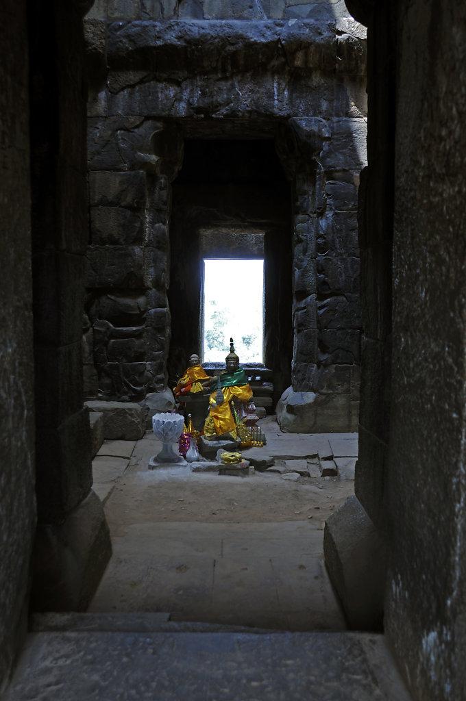 kambodscha - tempel von anghor - ta keo (15)