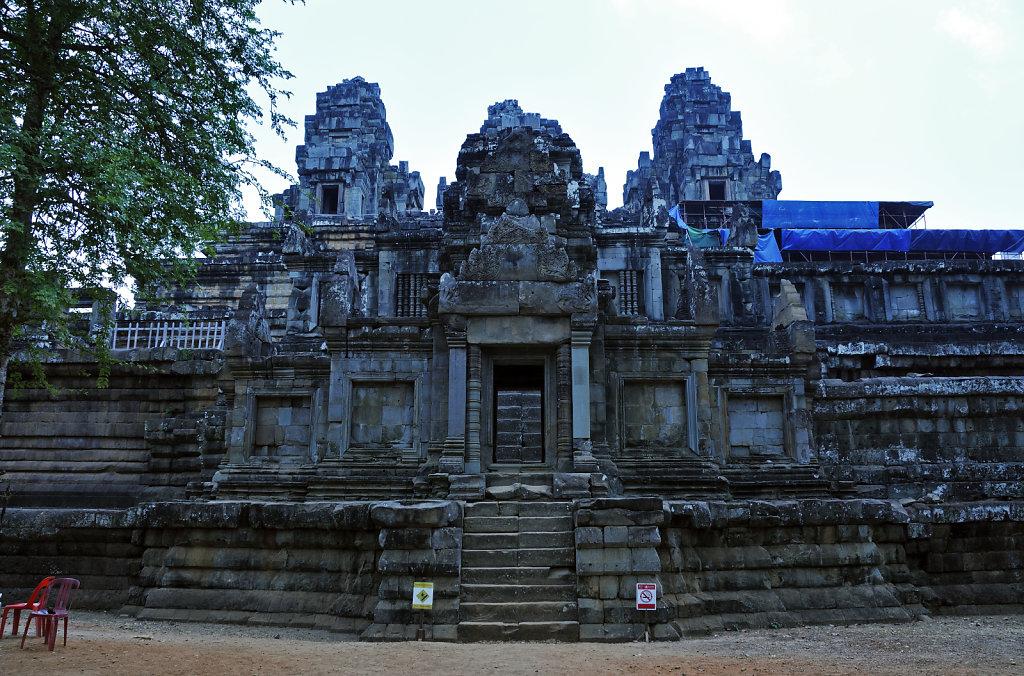 kambodscha - tempel von anghor - ta keo (19)