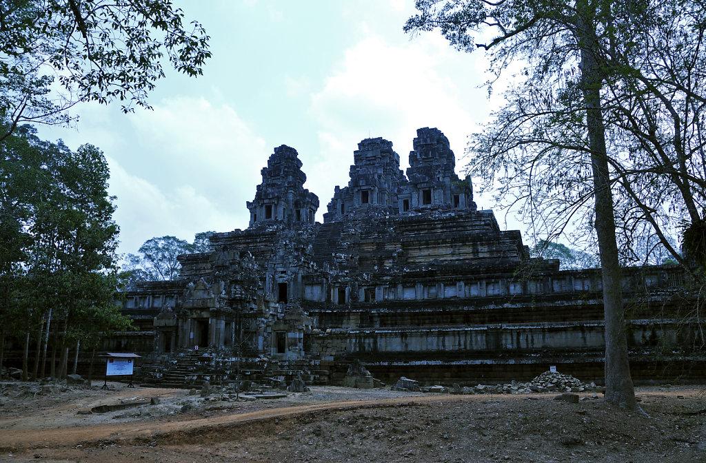 kambodscha - tempel von anghor - ta keo (23)