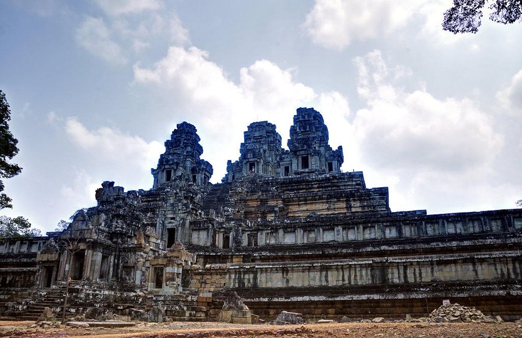 kambodscha - tempel von anghor - ta keo (26)