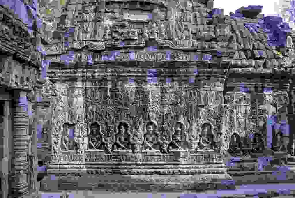 kambodscha - tempel von anghor - preak khan  (42)