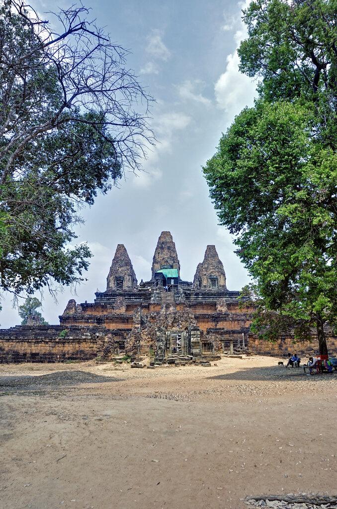 kambodscha - tempel von anghor - östlicher mebon (20)