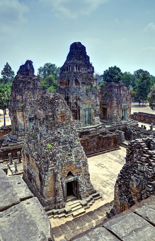 kambodscha - tempel von anghor - östlicher mebon (32)