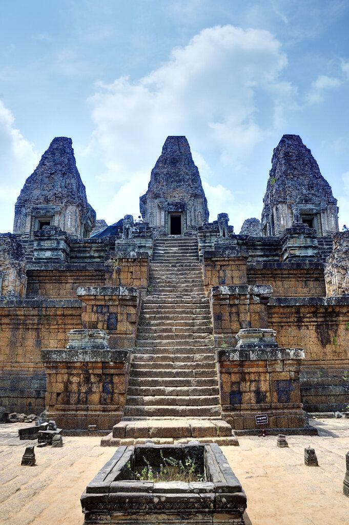 kambodscha - tempel von anghor - östlicher mebon (41)
