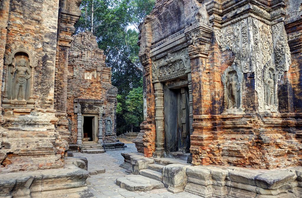 kambodscha - tempel von anghor - preah ko (16)
