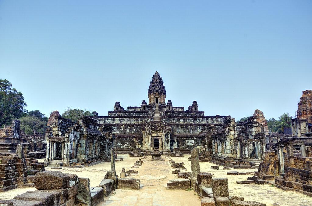 kambodscha - tempel von anghor -  bakong (17)